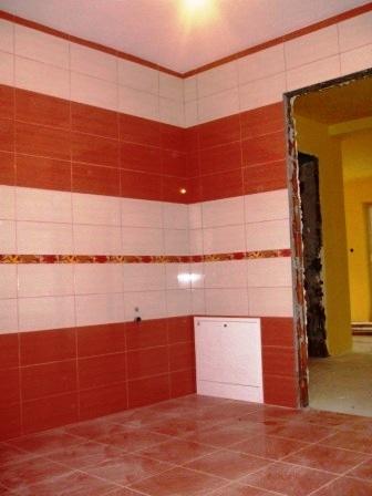 amenajari interioare baie,bai fotografii poza poze gresie faianta